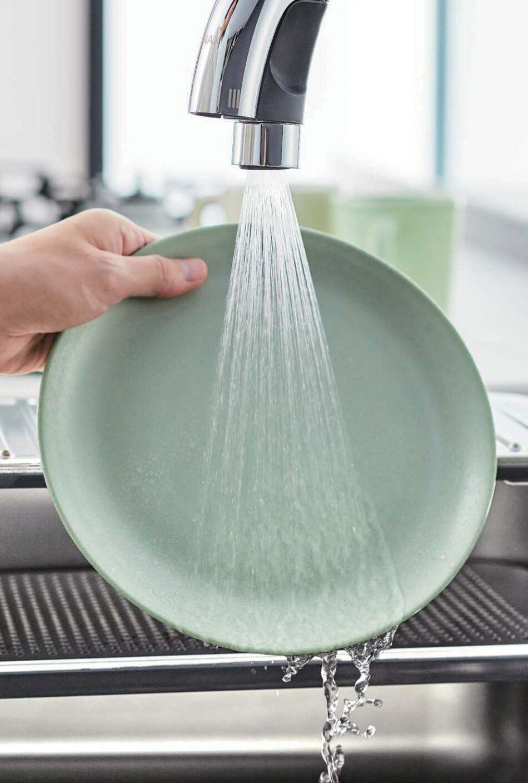 ひろびろシャワー水栓 LIXIL アレスタ