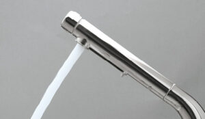 水ほうき水栓 ソフト TOTO