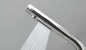 水ほうき水栓 シャワー TOTO