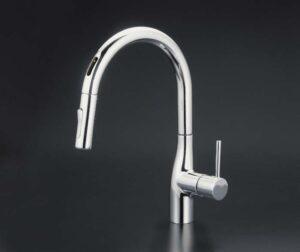 番KM6071ECWO(KVK) キッチン水栓